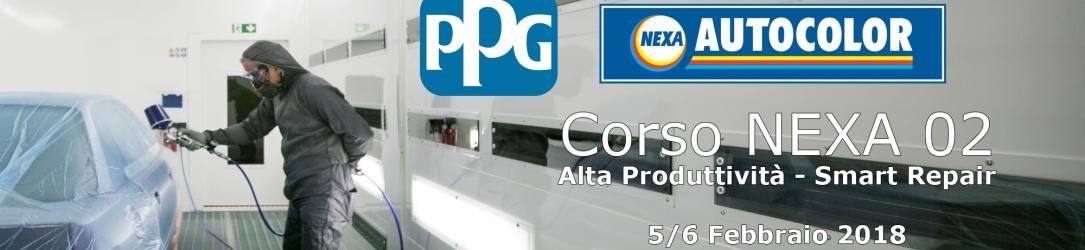 Corso NEXA 02