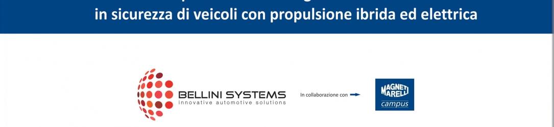 (Italiano) Nuovo corso per l'abilitazione agli interventi di messa in sicurezza dei veicoli ibridi e elettrici