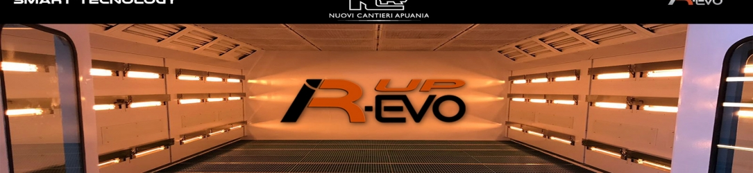 IR-EVO UP – NCA