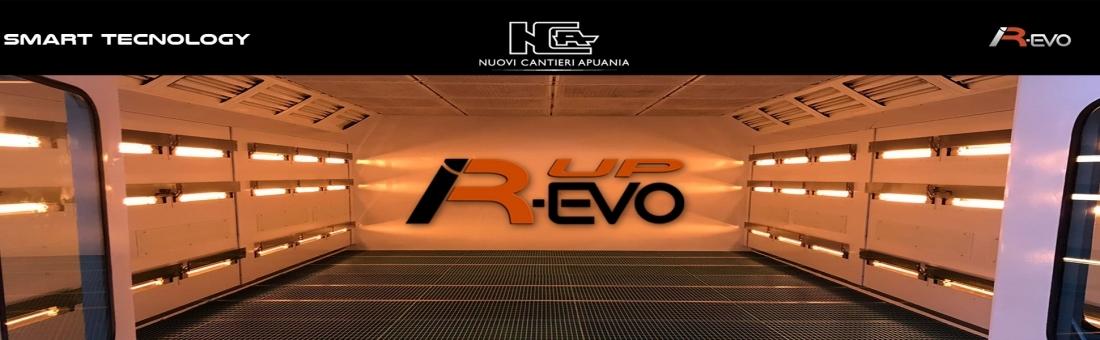 IR-EVO UP – NCA